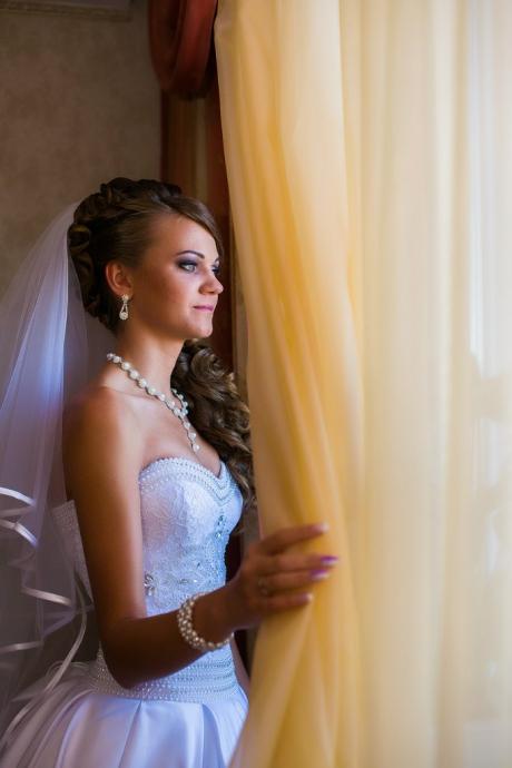 Свадебная фотография в СПб от свадебного фотографа Евгения Сомова - 849ac758