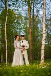 Свадебная фотография в СПб от свадебного фотографа Евгения Сомова - d07b16fe
