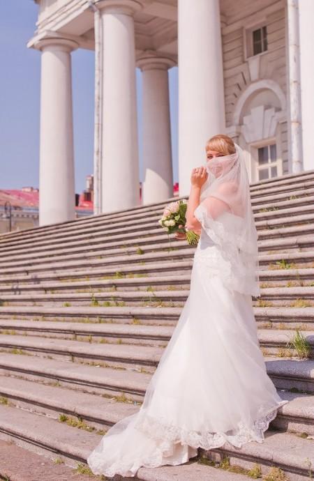 Свадебная фотография в СПб от свадебного фотографа Евгения Сомова - 2f5b4599