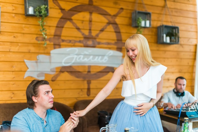Свадебная фотография в СПб от свадебного фотографа Евгения Сомова - 952e1a08