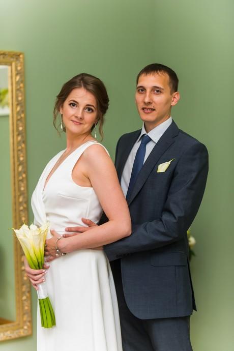 Свадебная фотография в СПб от свадебного фотографа Евгения Сомова - 8597e9d9