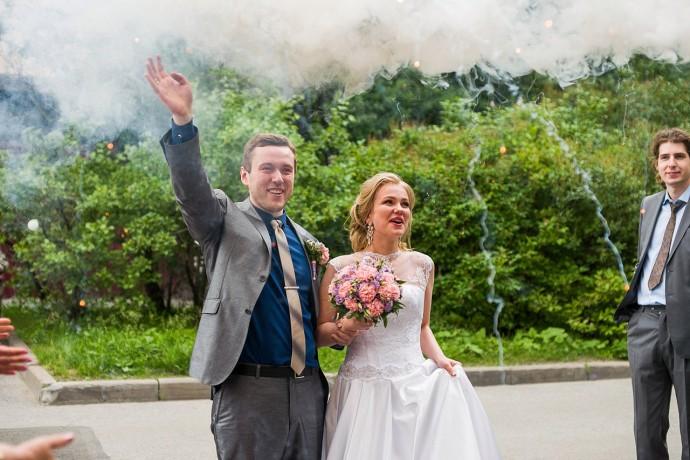 Свадебная фотография в СПб от свадебного фотографа Евгения Сомова - 2900825d