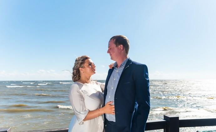 Свадебная фотография в СПб от свадебного фотографа Евгения Сомова - 38e54e08
