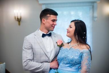 Дворец бракосочетания №3 - Пушкин - Фото №646