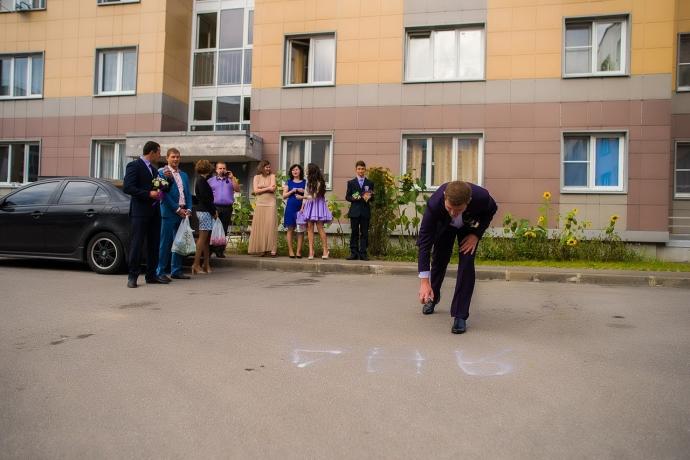 Свадебная фотография в СПб от свадебного фотографа Евгения Сомова - f2aa8c23