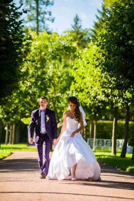 Свадебная фотография в СПб от свадебного фотографа Евгения Сомова - 9cb83173