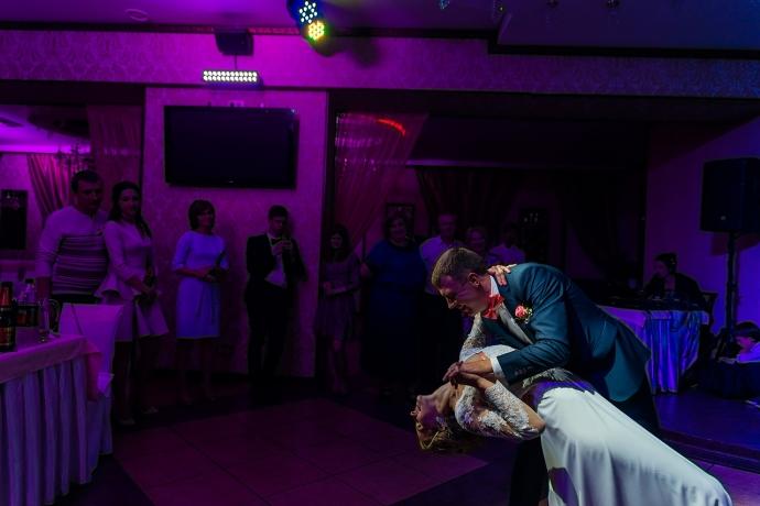 Свадебная фотография от Евгения Сомова свадебного фотографа из СПб - b2910403