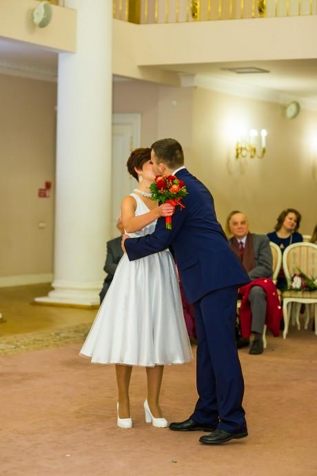 Свадебная фотография в СПб от свадебного фотографа Евгения Сомова - 3e986009