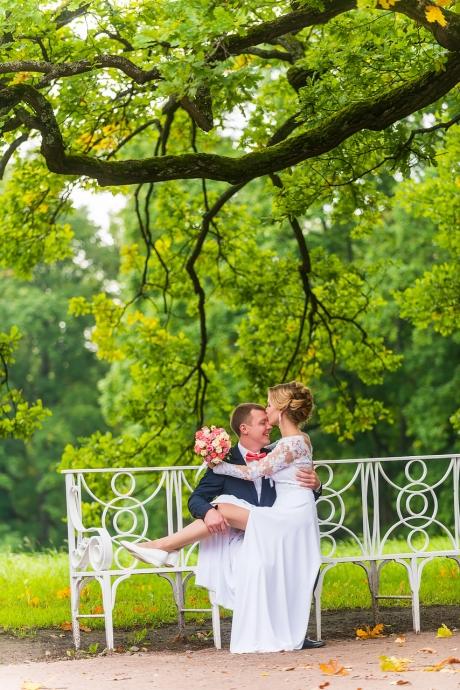 Свадебная фотография в СПб от свадебного фотографа Евгения Сомова - dfdbb0a2