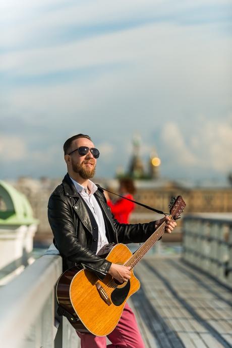 Свадебная фотография от Евгения Сомова свадебного фотографа из СПб - 0fd0f8f9