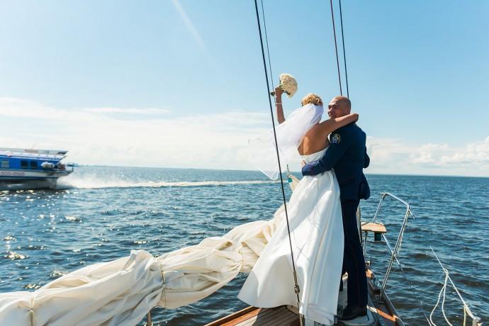 Свадебная фотография в СПб от свадебного фотографа Евгения Сомова - 43ce0f82