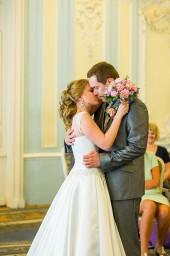 Свадебное фото Станислав и Любовь