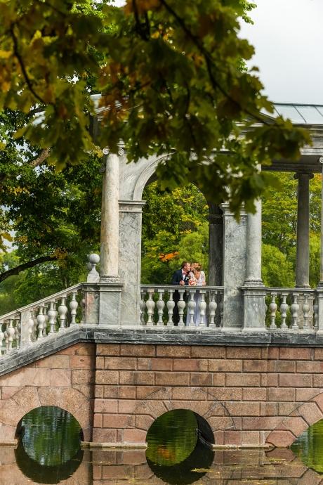 Свадебная фотография в СПб от свадебного фотографа Евгения Сомова - c725ee89