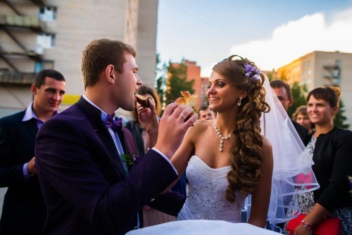 Свадебная фотография в СПб от свадебного фотографа Евгения Сомова - 9f07bb8b