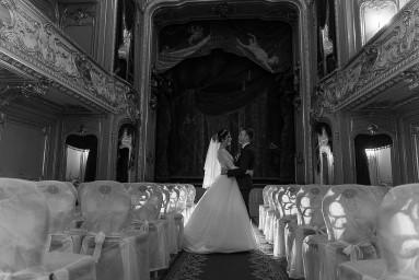 Юсуповский дворец, театр
