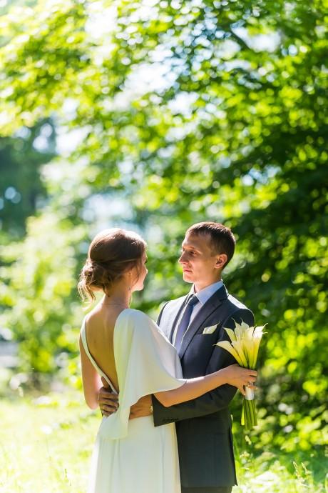 Свадебная фотография в СПб от свадебного фотографа Евгения Сомова - 7aedcc77