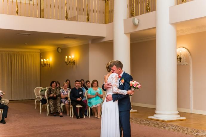 Свадебная фотография в СПб от свадебного фотографа Евгения Сомова - c24d59ec