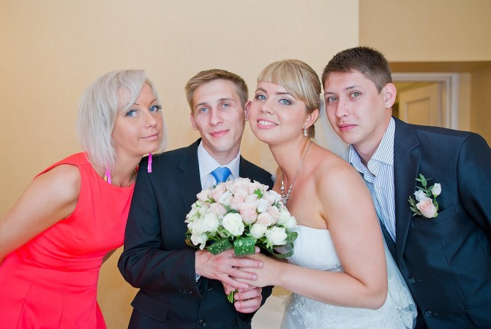Свадебная фотография в СПб от свадебного фотографа Евгения Сомова - f6f8a6c8