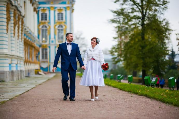 Свадебная фотография в СПб от свадебного фотографа Евгения Сомова - 6fbcee80