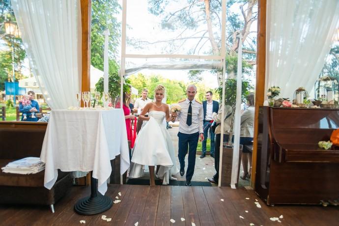 Свадебная фотография в СПб от свадебного фотографа Евгения Сомова - 7984776a