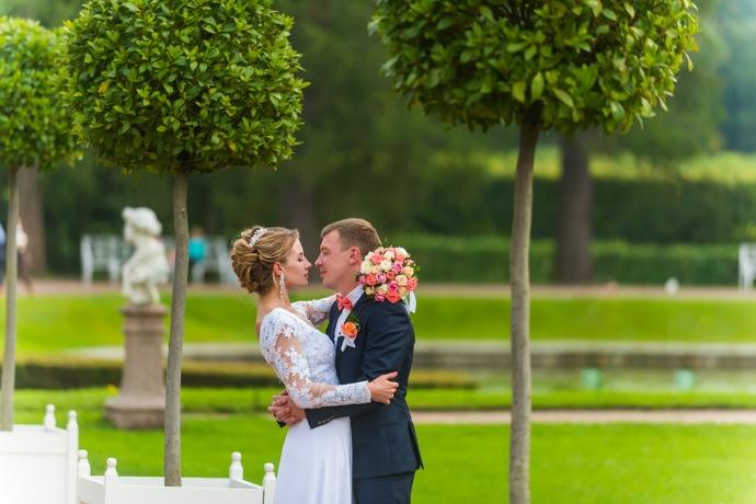 Свадебная фотография в СПб от свадебного фотографа Евгения Сомова - 87eb31b0