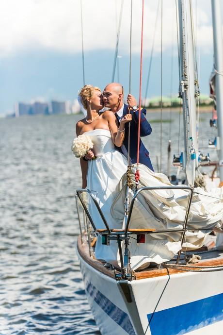 Свадебная фотография в СПб от свадебного фотографа Евгения Сомова - f4d8186d