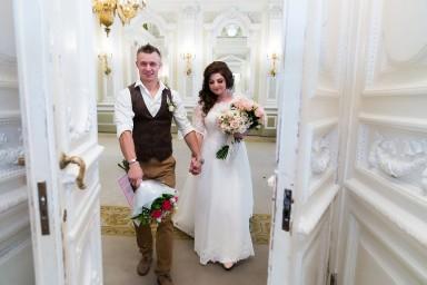 Дворец бракосочетания №1 - Фото №686