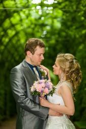 Свадебная фотография в СПб от свадебного фотографа Евгения Сомова - 922c6705