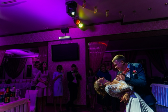 Свадебная фотография от Евгения Сомова свадебного фотографа из СПб - 367ef41d