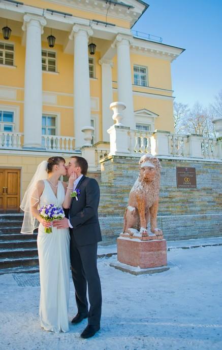 Свадебная фотография в СПб от свадебного фотографа Евгения Сомова - 1ddd84c0