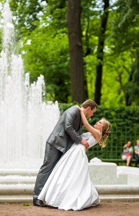 Свадебная фотография в СПб от свадебного фотографа Евгения Сомова - 33d5d9ca
