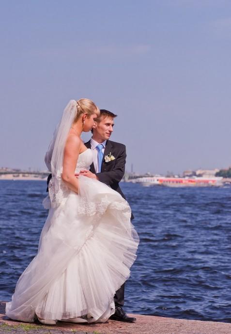 Свадебная фотография в СПб от свадебного фотографа Евгения Сомова - a3e174b4