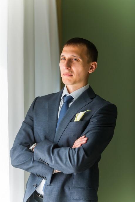 Свадебная фотография в СПб от свадебного фотографа Евгения Сомова - d1d0d4cc