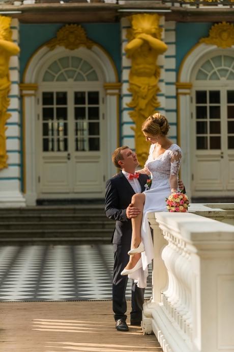 Свадебная фотография от Евгения Сомова свадебного фотографа из СПб - 4f7b304d