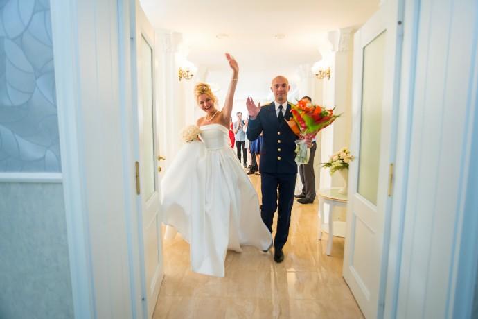 Свадебная фотография в СПб от свадебного фотографа Евгения Сомова - deaa2188