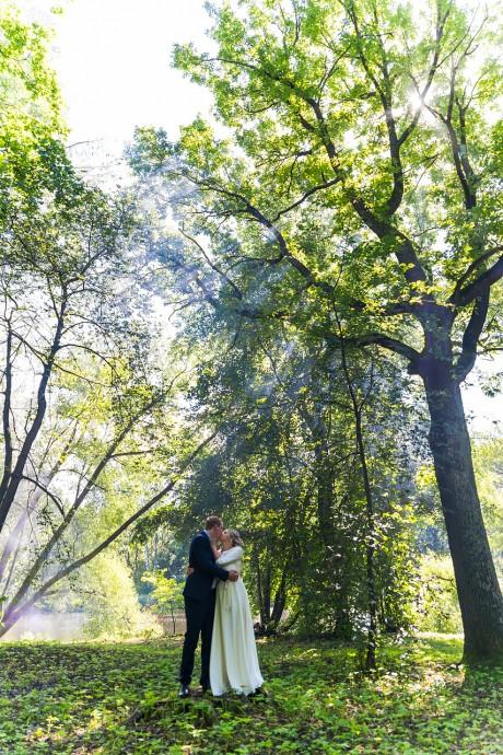 Свадебная фотография в СПб от свадебного фотографа Евгения Сомова - 0b26ffa0