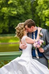 Свадебная фотография в СПб от свадебного фотографа Евгения Сомова - 2257b303