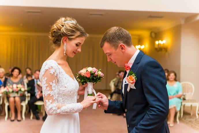 Свадебная фотография в СПб от свадебного фотографа Евгения Сомова - 8c6ee298