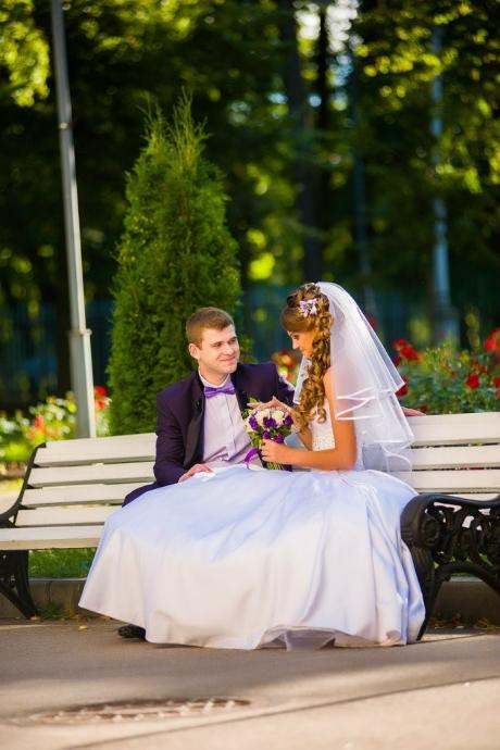 Свадебная фотография в СПб от свадебного фотографа Евгения Сомова - 207db2c8