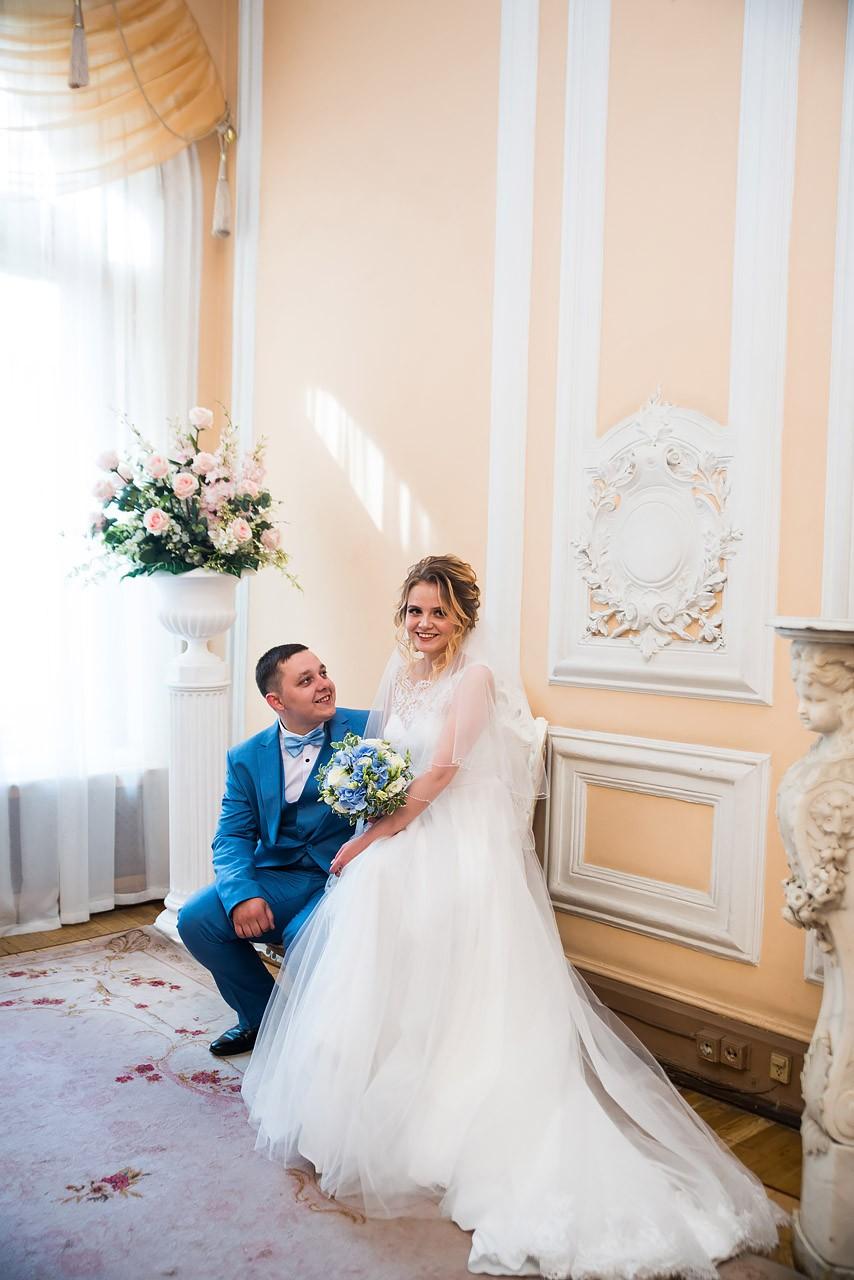 Дворец бракосочетания №1 - Фото №664