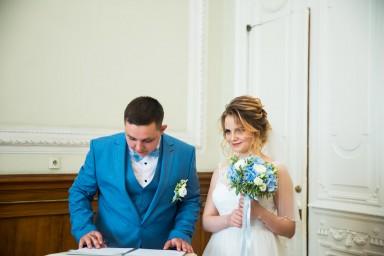 Дворец бракосочетания №1 - Фото №667