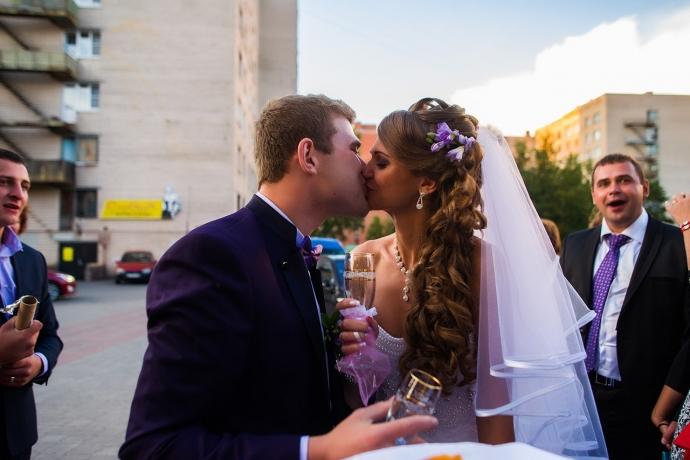 Свадебная фотография в СПб от свадебного фотографа Евгения Сомова - b5981bdf