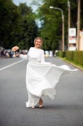 Свадебные фотографии - Фото №634