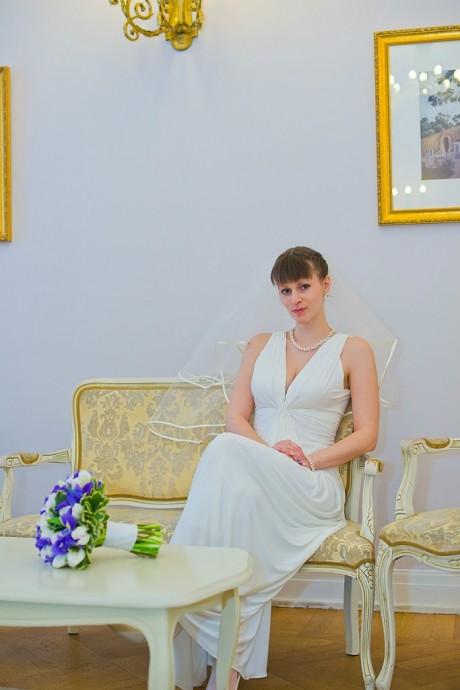 Свадебная фотография в СПб от свадебного фотографа Евгения Сомова - 9dd1b901