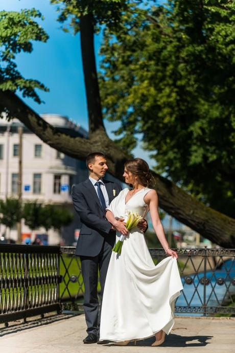Свадебная фотография в СПб от свадебного фотографа Евгения Сомова - e8e66ce2