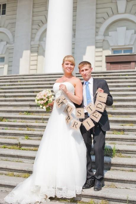 Свадебная фотография в СПб от свадебного фотографа Евгения Сомова - e9847c08