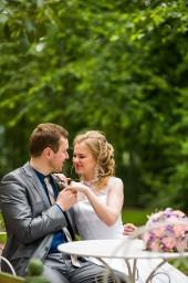 Свадебная фотография в СПб от свадебного фотографа Евгения Сомова - 6d7625a0
