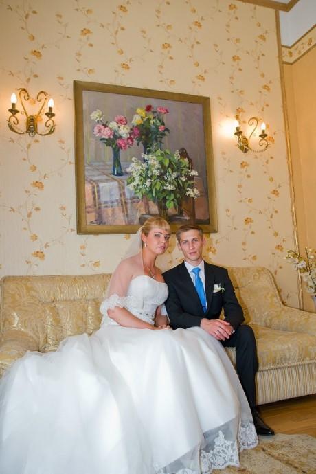 Свадебная фотография в СПб от свадебного фотографа Евгения Сомова - 952b8c49