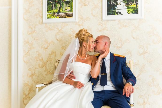 Свадебная фотография в СПб от свадебного фотографа Евгения Сомова - aba52c86