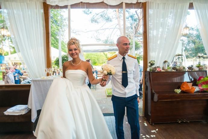 Свадебная фотография в СПб от свадебного фотографа Евгения Сомова - ec241955